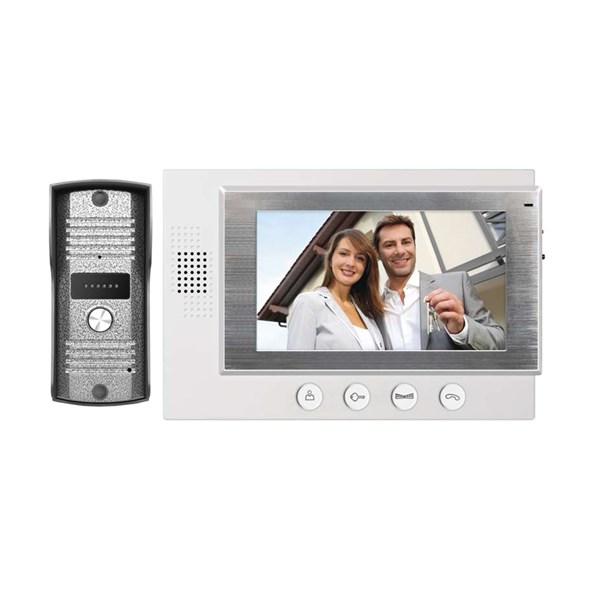 Audio a video telefony
