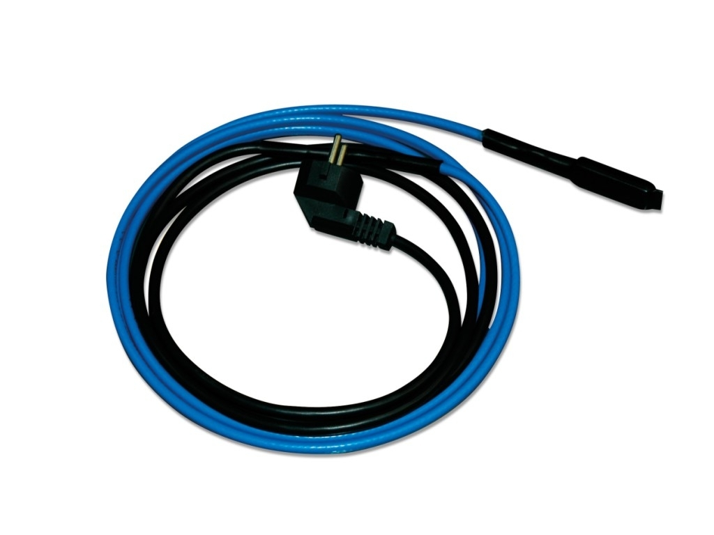 Topné kabely s termostatem