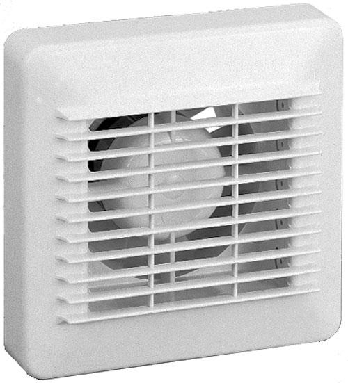 Ventilátory standard