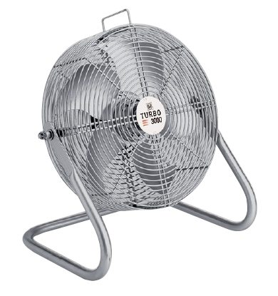 Mobilní ventilátory