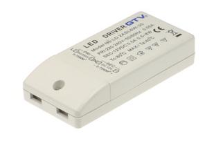 LED zdroje - trafa