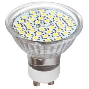 LED žárovky 230V