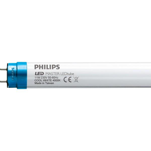 LED zářivky - trubice