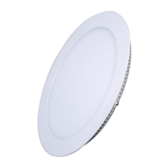 LED panely vestavné