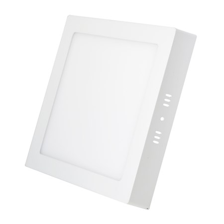 LED panely přisazené