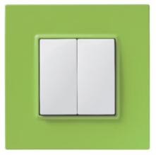 UNICA vypínače/zásuvky