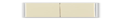 ABB 3558E-A00652 21 Element® Kryt spínače kolébkového dělený, slonová kost / ledová bílá